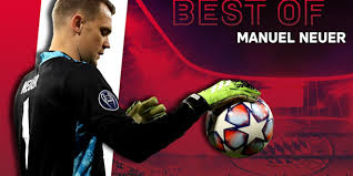 Manuel neuer profile), team pages (e.g. 5 Moments That Show Why Manuel Neuer Is Unbeatable