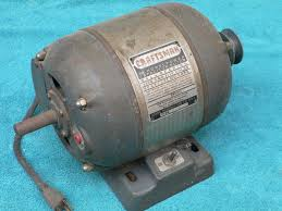 craftsman table saw motor removed from model 113 27610 table saw