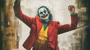 joker wallpaper 4k 3840x2160