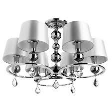 Потолочная <b>люстра Arte Lamp</b> 66 <b>A3074LM</b>-<b>6CC</b> — купить в ...