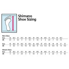 Shimano Shoe Size Chart Studious Shimano Shoe Size Guide Wr62 Womens Road Shoe At
