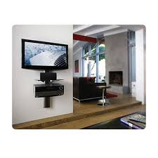 wall mount for tv with shelves wall