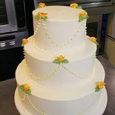 Lemon Raspberry Wedding Cake Recipe Epicuriouscom