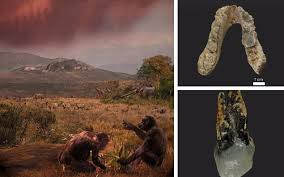 <b>Europe</b> was the birthplace of mankind, not Africa, scientists find