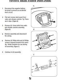 2002 toyota highlander installation parts harness wires kits 2002 toyota highlander installation parts harness wires kits bluetooth iphone tools wire diagrams stereo