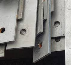 fencing bracket concrete sleepers