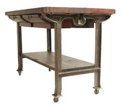 furniture dazzling butcher block kitchen cart 20 silver seville classics carts web524 64 1000 diy butcher