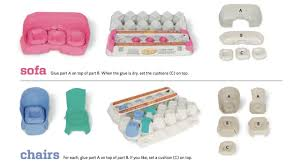 how to make dollhouse furniture. How To Make Dollhouse Chairs P A J M Diy On And Upholster Scale Chair Or Sofapiping Optional Furniture