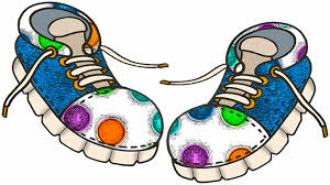 Image result for tennis shoes clipart