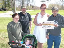 Clearfield Moose organizations donate to Osceola Mills girl   Community    theprogressnews.com