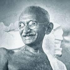 Le 45 più belle frasi di Gandhi sulla Non Violenza