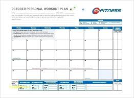 workout template excel weight lifting template excel workout plan schedule template