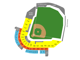 Gwinnett Stripers Seating Chart Coca Cola Park Seating Chart And Tickets Formerly Coca