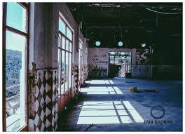 Badran Design Lebanon In The Bleak House You Do Dwellheartbeat Drowns In The Sound
