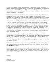 lee nato letter to president obama final  2