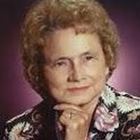 Betty Carlene Wade Crowder (1932-2017) - Find A Grave Memorial