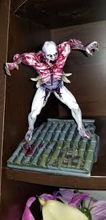 Dying Light Action Figures Volatile Statue From Limited Edition Dyinglight