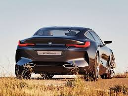 2018 bmw 8 series convertible. Wonderful 2018 BMW 8 Series Concept Looks Stunning As A Convertible To 2018 Bmw Series Convertible C