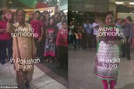 Vending Machine In Pakistan Custom How A Coke Machine Brought India And Pakistan Closer Ucanews