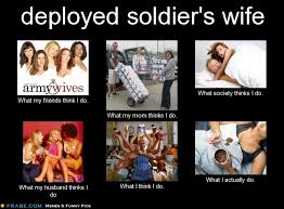 Gallery for - army girlfriend memes via Relatably.com