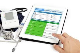 Patient Health Record Makeover Digital Biographies Fiercehealthcare