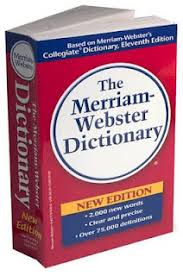 Merriam Webster Drops An Effing Bomb Fast Horse