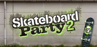 <b>Skateboard</b> Party 2 Pro - Apps on Google Play