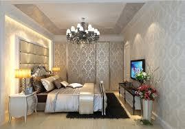 bedroom chandelier classical model