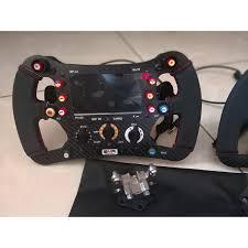 Die große formel 1 grand prix übersicht bei rtl.de. Smrf1 Steering Wheel Speedmaxracing