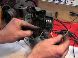 willcox testing a 1963 1967 windshield wiper motor