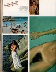 The James Bond 007 Dossier Penthouse Magazine Bond Girls from.