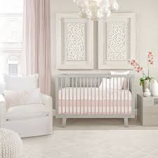 baby girls bedroom furniture. oilou0027s capri crib set u2013 blush pink nursery design baby girl girls bedroom furniture