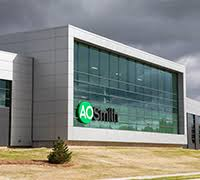 home a o smith corp featured videos lloyd r smith corporate technology center