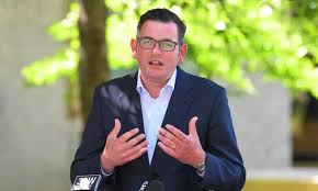 Dan andrews is on mixcloud. Victoria S New Hotel Quarantine Program May Employ Fly In Fly Out Staff Who Live On Site Victoria The Guardian
