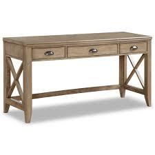 flexsteel wynwood collection camden 60 inch writing desk item number w1336 730