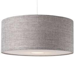 drum pendant lighting shades. bnwt modern grey textured large drum diffuser ceiling light shade pendant new lighting shades l