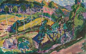 to enlarge image courtesy of the audain art museum rare find emily carr s historic 1911 painting