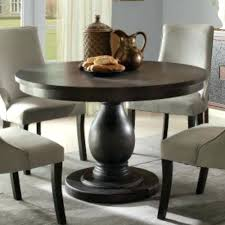 46 round dining table designs