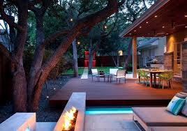 Landscape Design For Small Backyards Awesome Design Inspiration