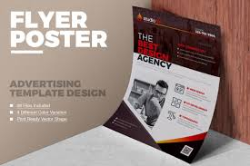 Architecture Brochure Templates Free Download Unique Flyer Template ...