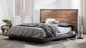 Abode Bed Frame