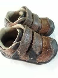 baby boy shoe size 3 stride rite baby boy shoes size 3 preowned ebay