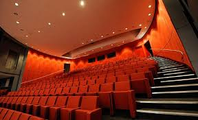 Hall 1 Auditorium The Venue Acc Liverpool
