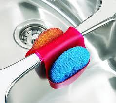 Kitchen: Bathroom Sink Caddy | Sink Organiser | Sink Caddy