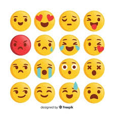 Emoji Feelings Chart Printable Emoticon Vectors Photos And Psd Files Free Download