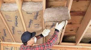 torrance fiberglass attic wall insulation insulation installation contractor