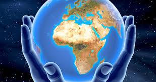 Resultado de imagen de luz en amor al planeta