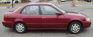1999 Toyota Corolla Le - news, reviews, msrp, ratings with amazing ...