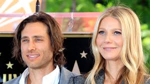 Gwyneth paltrow is many things, but folks mostly focus on this one: The Politican S Gwyneth Paltrow On Husband Brad Falchuk Moving In Now
