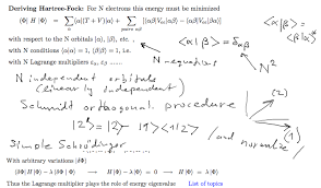 derive schrodinger equation jennarocca